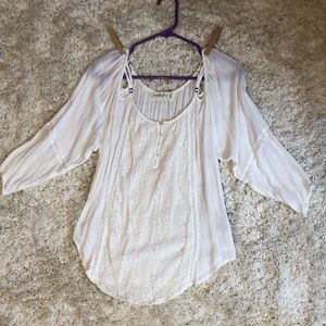 Abercrombie & Fitch Blouse XS